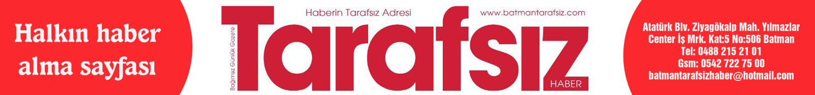 Batman Tarafsız Gazetesi
