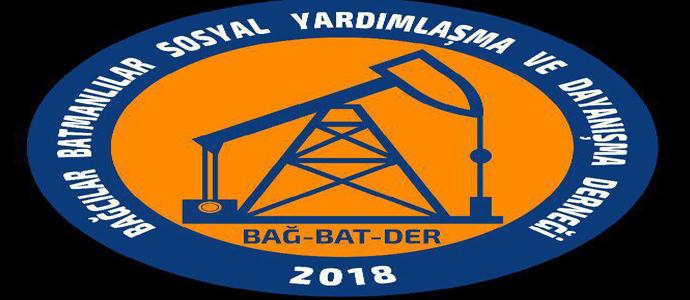 BAĞ-BAT-DER,  İSTANBUL'DA RESMEN KURULDU!