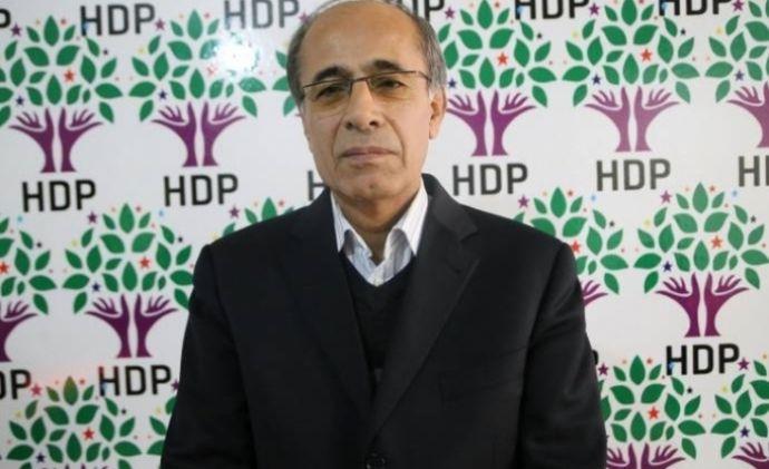 HDP operasyonuna 7 tutuklama