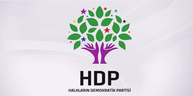HDP'de süre uzatıldı