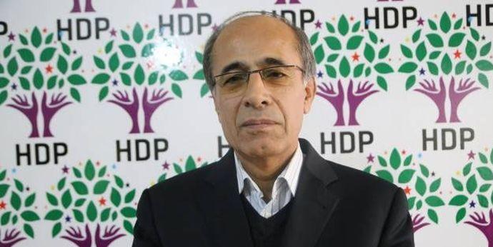 HDP'ye operasyon: 49 gözaltı