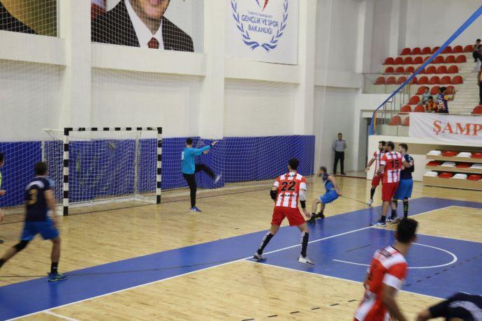 Türkiye kupası 2. Tur kuraları çekildi