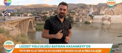 BATMAN MUTFAĞI TANITILDI
