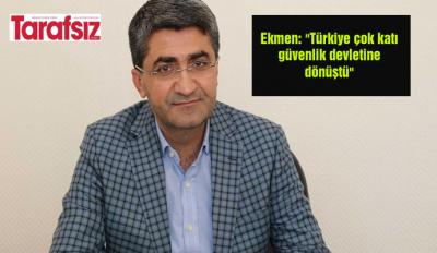 Ekmen: