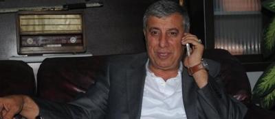 Faris Özdemir SP'den aday oldu