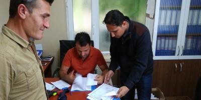 Genç Çiftçi projelerine yoğun ilgi